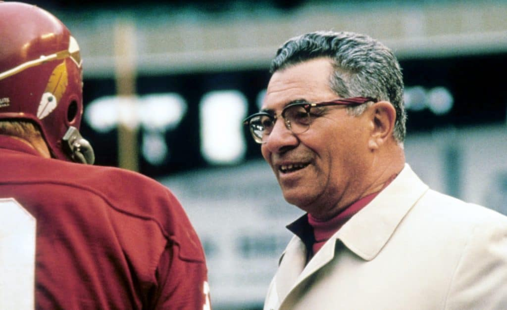 30 Inspirational Vince Lombardi Quotes