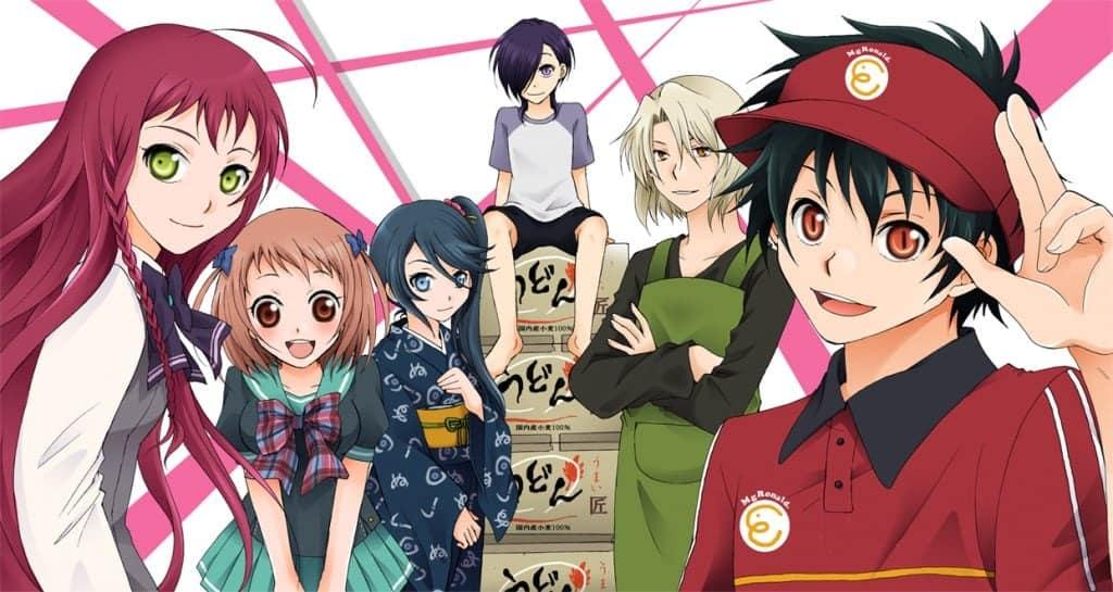 isekai anime